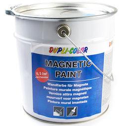 M-MP-4000, Magnetfarbe XL, 4 Liter Farbe, für eine Fläche von 8-12 m²