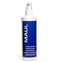 BA-017, Whiteboardreiniger, spray in kunststof pompfles, 250 ml