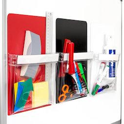 MP-A4, Showtas magnetisch A4, voor kantoor en werkplaats, A4-formaat