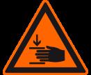 Waarschuwingen magneten
